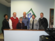 LocalEdge's Greenville Sales Team Donates $2000 to Local Charity:...