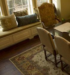 Home Design Trends In Hardwood Flooring