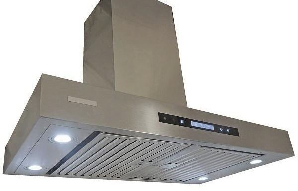 Xtremeair Range Hoods Px06 W30 Px06 W36 And Px06 W42 Have