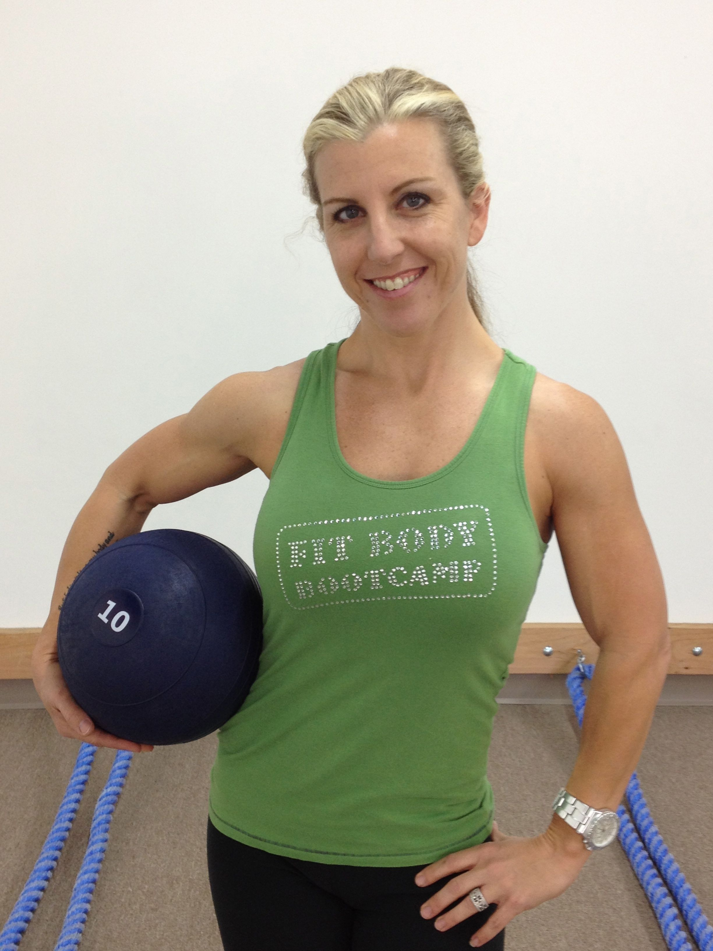 calimesa and redlands personal trainer featured in fit