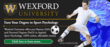 online graduate degrees in sport psychology