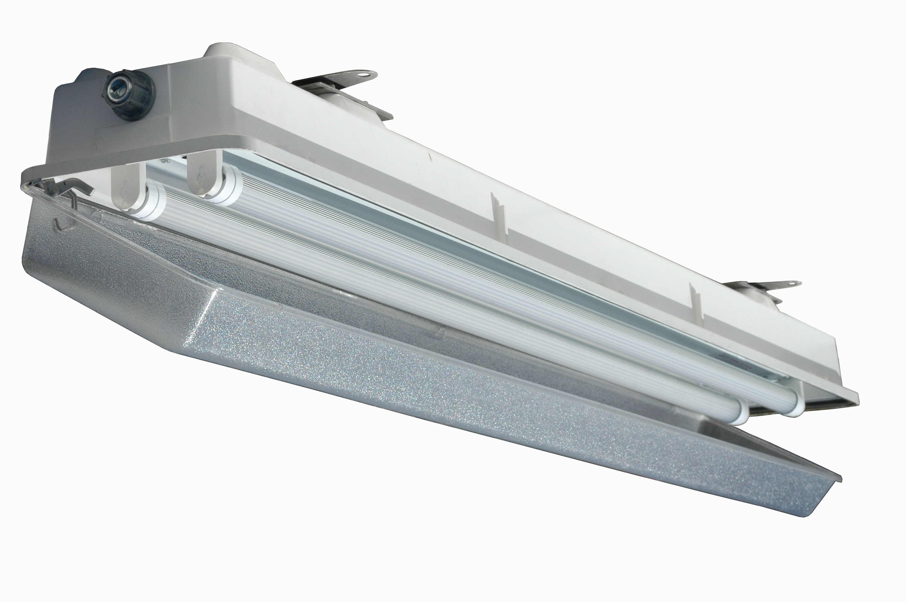 Led Lighting Fixtures : ... led g2 explosion proof led light larsonelectronics com halp 48 2l led