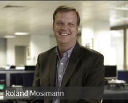 Roland Mosimann, CEO, AlignAlytics