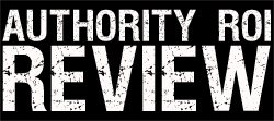 Authority ROI Review   Authority ROI Ryan Deiss