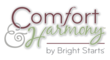 Comfort and Harmony™ Shares Tips on What to Look for in a Nursing Pillow