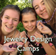 Dragonfly Jewelry Design Camps