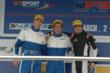 Ed Jones Takes Podium F3 Jerez - 2nd March 2013