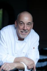 Chef Steve Litke, Farmhouse Inn, Sonoma Wine Country