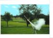The Rocketry Golf Organization (RGO) Aimed its First Contest with Golf...