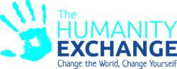The Humanity Exchange volunteer abroad logo