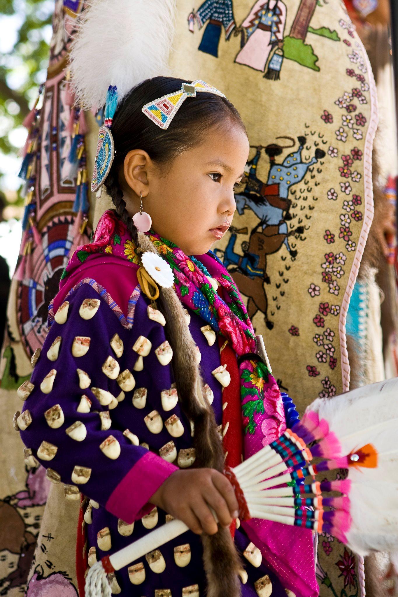 Santa Fe Indian Market: A Spectacular Native American Arts