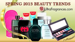 Ultra Fragrances' Spring 2013 Beauty Must-Haves