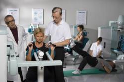 Rehabilitation Centers