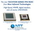 New MWIR Uncooled FPA ROIC from New Infrared Technologies: larger...