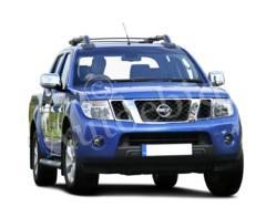 Nissan Navara Deals
