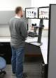 New Sit to Stand Products Unveiled at Applied Ergonomic Conference