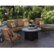 Woodard Ridgecrest Cushion Patio Set
