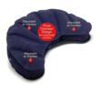 Mobile Meditator travel pillow