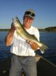 Devils Lake Walleye & Pike Seasons Open; the Bite is On!