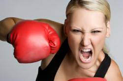 Hostile people have a negative outlook on life and get in trouble more often for aggressive behavior.