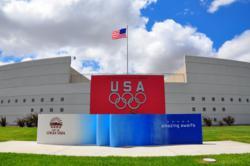 Olympic Training Center Chula Vista
