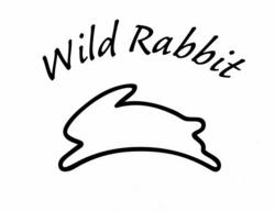 Wild Rabbit Cafe logo