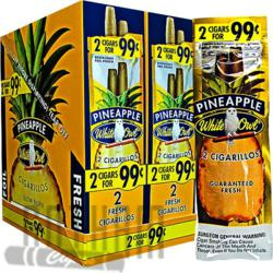 White Owl Pineapple Cigarillo