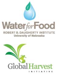 Global Harvest Initiative and Robert B. Daugherty Water for Food Institute at the University of Nebraksa