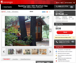 http://www.zaranga.com/Dunsmuir-CA-vacation-rentals/544