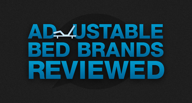 adjustable bed brands