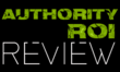 Authority ROI Purchase Mistakes Prevented with New Review Online at...