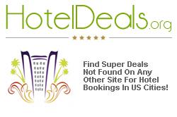 Online Hotel Deals