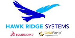 Hawk Ridge Systems is the #1 Worldwide SolidWorks and CAMWorks solutions provider