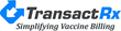 TransactRx Releases Vaccine Physician Billing Educational Series