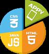"""App Creator Appy Pie Awards """"El Heraldo SLP"""" with Android,..."""