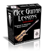 """Online Guitar Lessons 