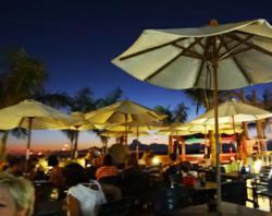 Jimmy B's Beach Bar