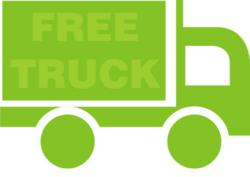 Free Truck with Move-in