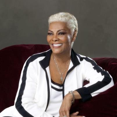 A Really Bright Future for Dionne Warwick and Friends ... Gloria Estefan Family 2013