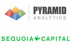 Sequoia Capital & Pyramid Analytics
