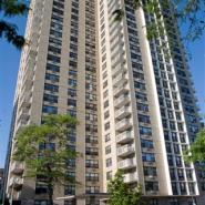 Oblesby Tower Apartments in South Shore
