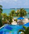 Chabil Mar Belize Resort Villa View