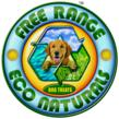Free Range Eco Naturals Dog Treats congratulates newly appointed Pope Francis! What do Pope Francis and the dog chews from Free Range Eco Naturals share in common?