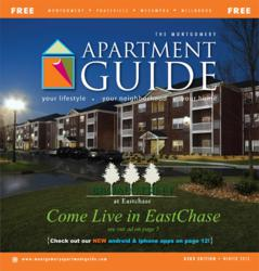 Montgomery Apartment Guide