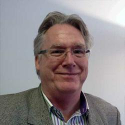 Harry Bocker, MD of PersonalityCertificate