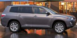 The 2013 Toyota Highlander