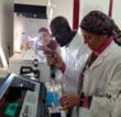 Charm Sciences Introduces Charm II to National Center for Nuclear Science and Technology in Tunisia