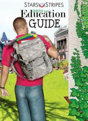 Education Guide for Military Members