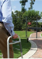 Outdoor Area Systems are a good way to protect your patients on the ground.