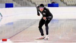 Sochi 2014 Adler Arena to Stage World Speed Skating Championships